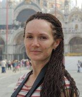 Марина Александровна Бадюлькина