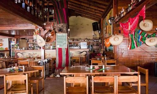 Мексиканский ресторан «Tex-Mex House»
