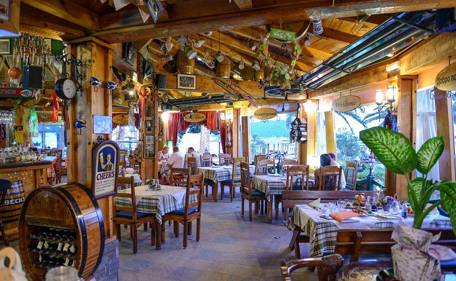 Ресторан Pivnica