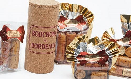 Конфеты и шоколад Bouchon de Bordeaux