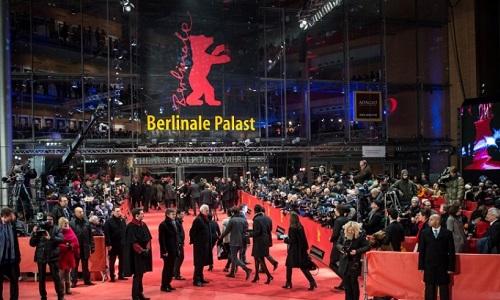 Берлинской кинофестиваль