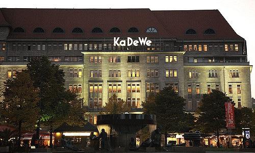 Торговый центрKaDeWe