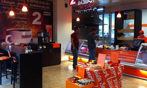 Супермаркет Smart