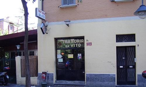 Ресторан «Da Vito»