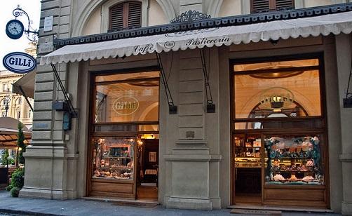 Кондитерская «Cafe Gilli Pasticceria»