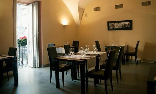 Ресторан «Palazzo Petrucci»