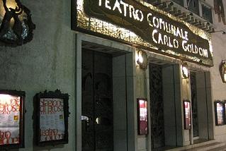 Театр Goldoni