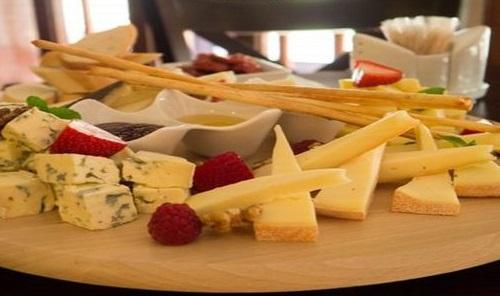 Доска сыра
