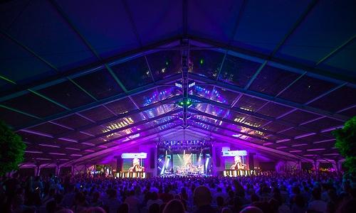 Джазовый фестиваль во Львове